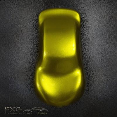 CB02 Candy Paint - Lemon (Лимон)