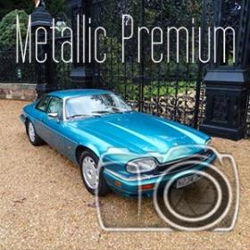 METALLIC PREMIUM
