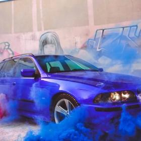 CB05 Candy Paint - Blue Sapphire_15