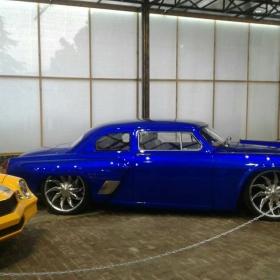 CB05 Candy Paint - Blue Sapphire_5