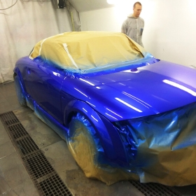 CB05 Candy Paint - Blue Sapphire_9
