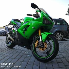 CB09 Candy Paint - Green Apple (Зеленое яблоко)_2