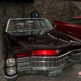 CB31 Candy Paint - Halloween _9