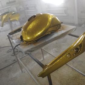 FBP515 Flakes Gold 5 Paint_1