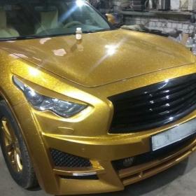 FBP515 Flakes Gold 5 Paint_4