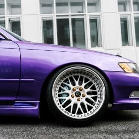 MPR20 Metallic Premium - Violet _6