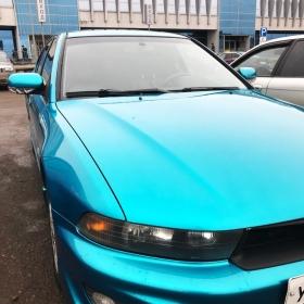 MPR3026 Metallic Premium - Turquoise