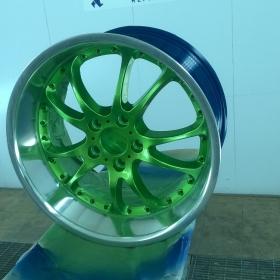MSK1003 Metallic Skyline - Зеленое яблоко_10