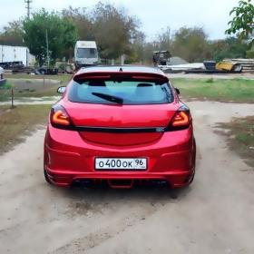 MSK1025 Metallic Skyline - Красное Яблоко_5