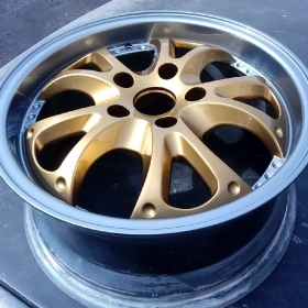 MZ03 Metallized Paint - Gold_1